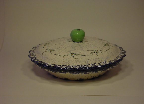 Pie Plate with Lid