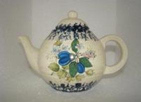 Festival-Ware Teapot
