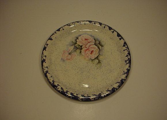 Plainware Salad Plate
