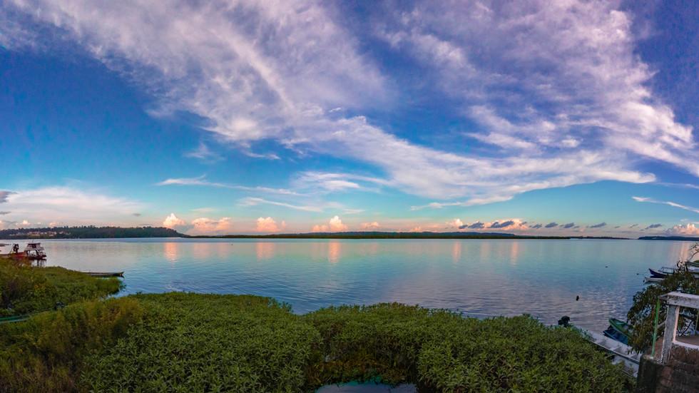 Vista rio Xingu