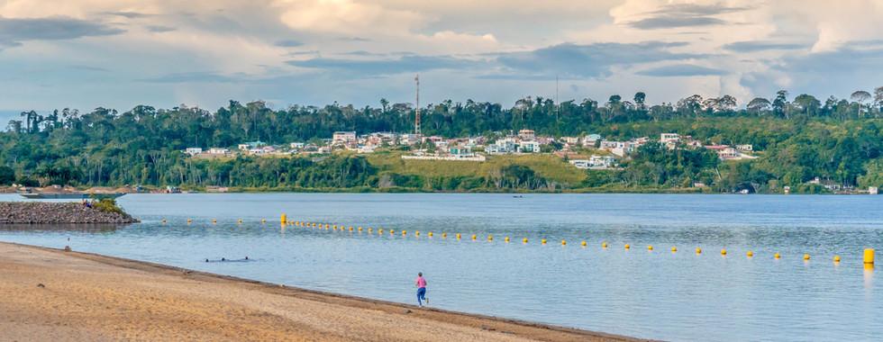 Praia de Altamira
