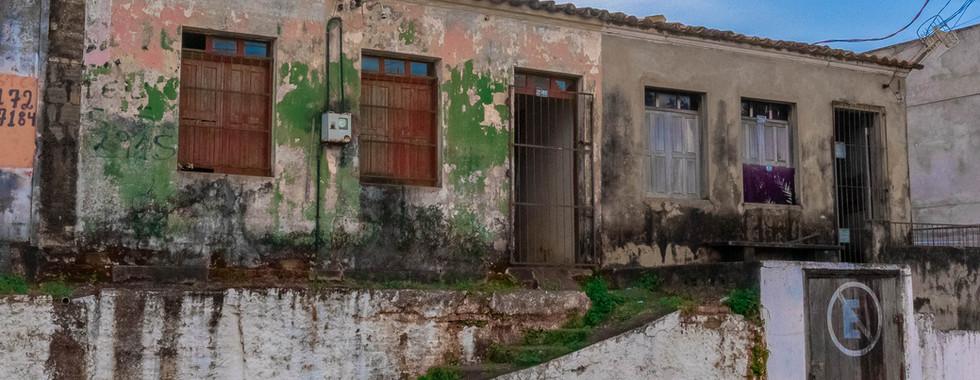 Casas na Orla