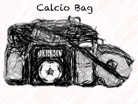 Calcio Bag - August 9th, 2018- Premier League deadline special