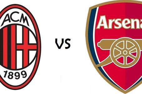 AC Milan vs Arsenal: Europa League draw initial reaction