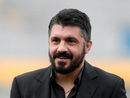 Milan sack Montella and hire Gattuso: initial reaction