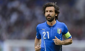 Milan vs. Juventus, a discussion on Andrea Pirlo's legacy... and which club it belongs to