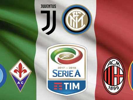 Three must watch matches in Serie A this weekend: preview and predictions