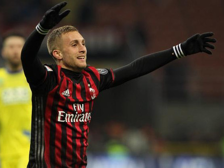Serie A's January Transfer Market Review