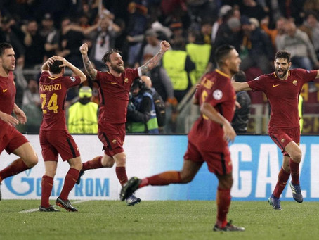 Roma does the impossible: We sit down with Wayne Girard to discuss an eternal evening in Rome