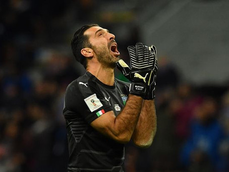 Italy does not qualify for the World Cup, initial reaction