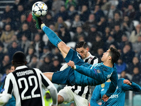 Italians in the Champions League: Review of Juventus and Roma
