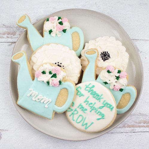 Half Dozen Mother's Day Cookies