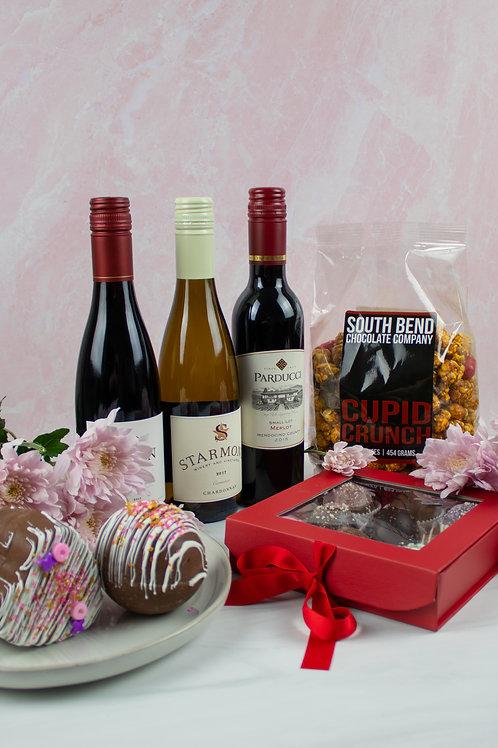 Deluxe Valentine Box