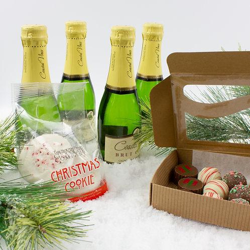 Christmas Morning Box