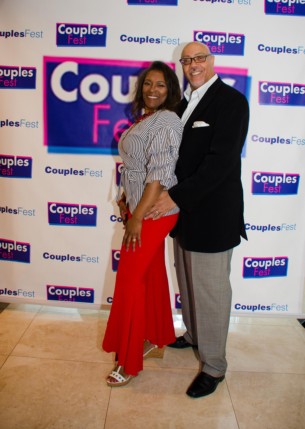 James and Cynthia Greene
