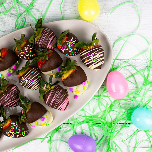 Easter Berry Box