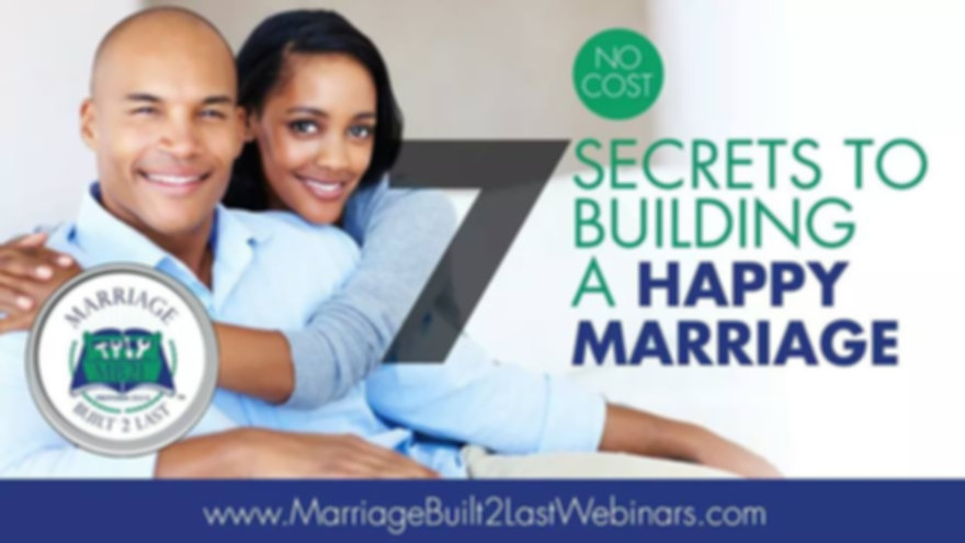 Secrets to a happy marriage free video