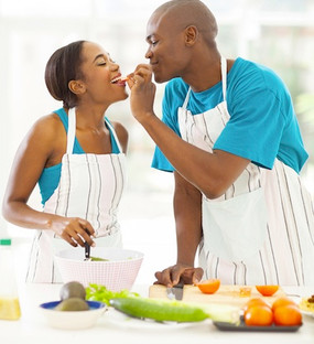 Do You Give Your Spouse  100/100 or 50/50?