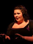 Hannah Anthony 2012