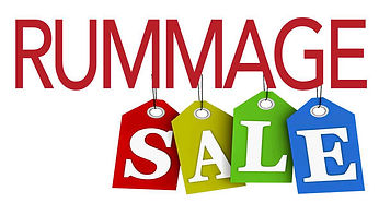 Rummage-sale-with-hanging-tags.jpeg