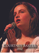Courtney Baxter 2012