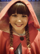 Anna Roylance 2018