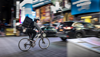 Should You Join the Postmates Fleet?