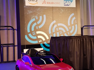 SAE 2018 connected cars challenge winners- a recap by Joe Barkai
