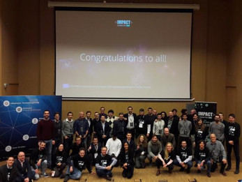 SafeMode Impresses at IMPACT Startup program