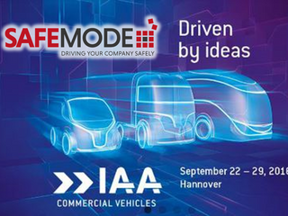 SafeMode at NMW Hanover (IAA 2018)