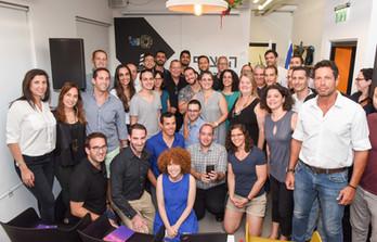 SafeMode chosen as a Tech-ambassadors of Tel Aviv