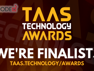 SafeMode nominated as a finalist for TaaS' Fleet Innovation of the Year