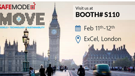 SafeMode at MOVE London