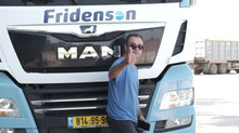 Fridenson Logistics Testimonial (video)