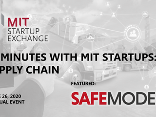 MIT Startup Exchange