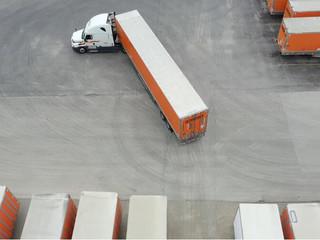 Truck Trailer 101