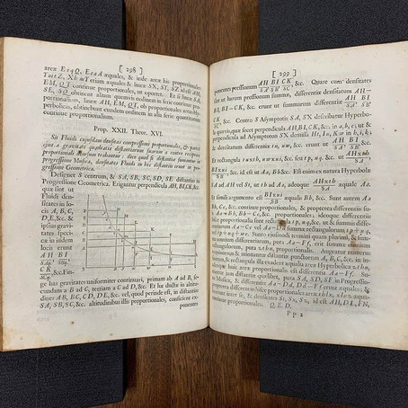 Around The Web: Newton, Medieval Manuscripts, Author Insights and Fictional House Parties