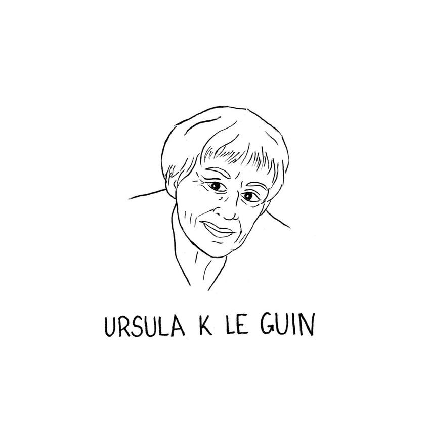 LoL 100 Ursula K