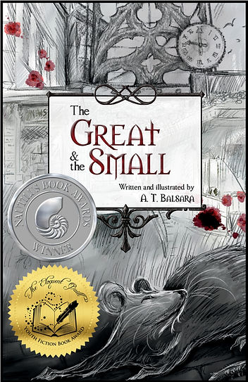The Great & the Small 300 dpi 970x1500.j