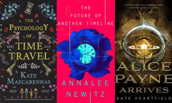 Around the Web: Time-Travelling Lesbians, Editing, J.D. Salinger, and Goodreads Hacks