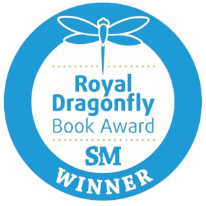 The Great & the Small Earns Honourable Mention in Royal Dragonfly Awards