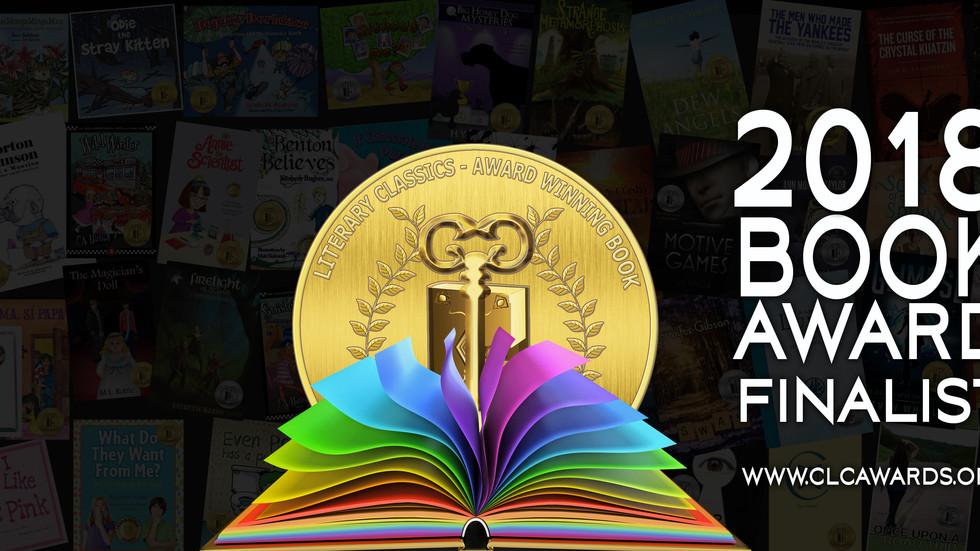 A.T. Balsara's The Great & the Small Is a Literary Classics Book Award Finalist