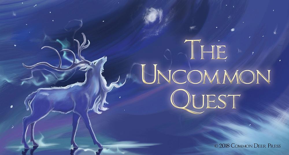 The Uncommon Quest