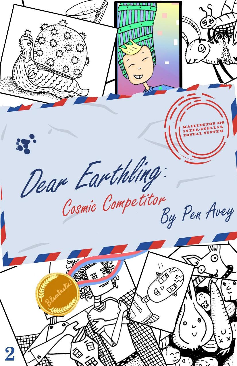 Dear Earthling Series
