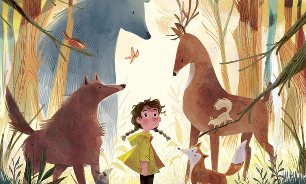 Around The World: KidLit, Teen Bookstagrammer, Book Fairs Updates