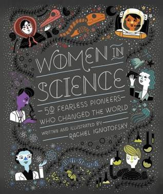 Women in Science cover