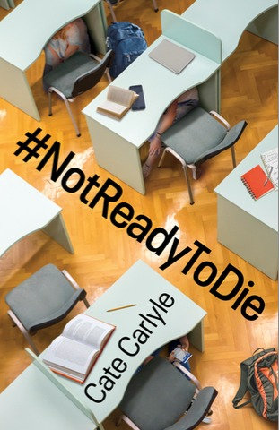 #NotReadyToDie