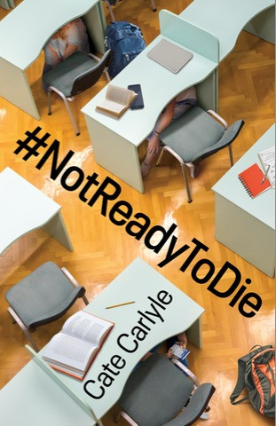 The First Page: #NotReadyToDie