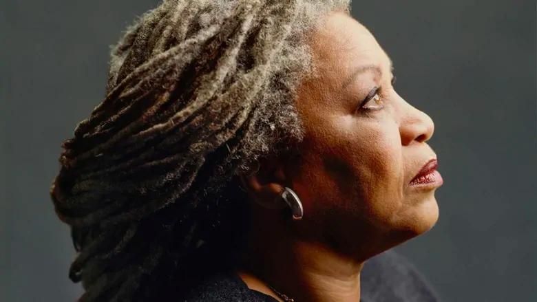 Toni Morrison (Mogrel Media)