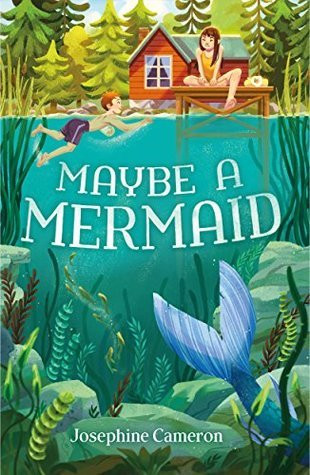 Maybe a Mermaid by Josephine Cameron